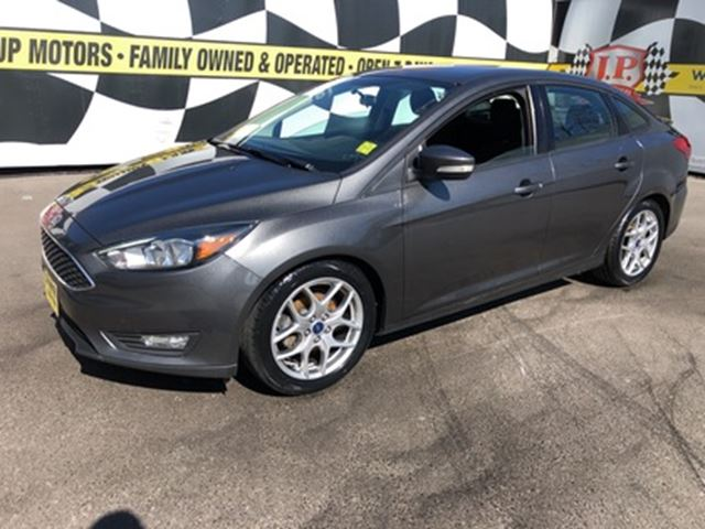 2015 Ford Focus SE in
