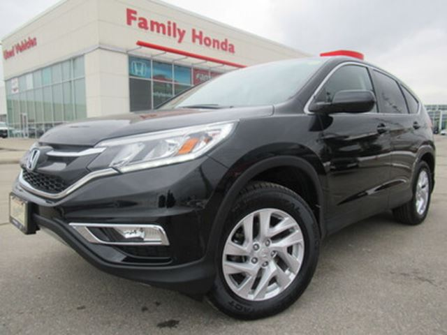 2016 Honda CR-V AWD 5dr EX   REVERSE CAM   PUSH START in