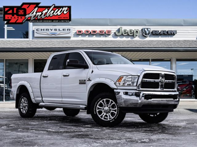 2014 Dodge RAM 3500 SLT in