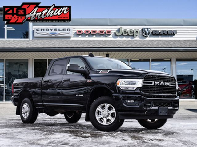 2019 Dodge RAM 2500 Used Big Horn in