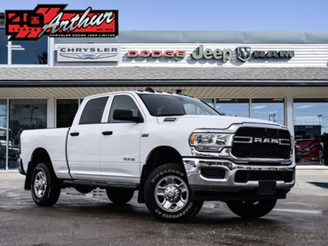 2019 Dodge RAM 2500 Used Tradesman in