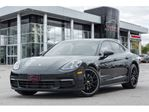 2018 Porsche Panamera NAVIGATION BACKUP CAM VENTED SEATS SUNROOF BOSE in Mississauga, Ontario