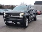 2019 Chevrolet Silverado 1500 High Country HIGH COUNTRY PACKAGE/AUTO RUNNING BOARDS/BOSE SOUND/ALL OPTIONS FOR SAFETY AND LUXURY in Lower Sackville, Nova Scotia