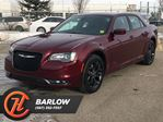 2019 Chrysler 300 300S AWD / Leather / Back up cam in Calgary, Alberta