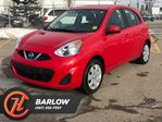 2019 Nissan Micra SV Auto / Bluetooth / Back up cam in Calgary, Alberta
