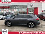 2015 Toyota Venza One owner ! in St Catharines, Ontario
