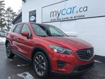 2016 Mazda CX-5 GT LEATHER, SUNROOF, NAV, BOSE SOUND!! in North Bay, Ontario