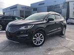 2017 Lincoln MKC AWD 4dr Select in Mississauga, Ontario