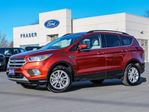 2019 Ford Escape SEL in Cobourg, Ontario