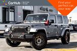 2013 Jeep Wrangler Unlimited Sahara in Thornhill, Ontario