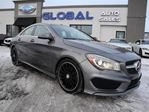 2016 Mercedes-Benz CLA250 4MATIC Coupe NO ACCIDENT SUPER CLEAN PRICED TO SEL in Ottawa, Ontario