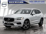 2018 Volvo XC60 T6 AWD Momentum Certified by Volvo   Clean Carfax in Mississauga, Ontario