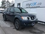 2019 Nissan Frontier PRO-4X LEATHER, HEATED SEATS, BACKUP CAM, AWESOME BUY!! in Kingston, Ontario