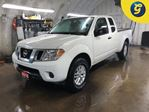 2016 Nissan Frontier SV * King Cab * 4 X 2 * Cruise control * Power loc in Cambridge, Ontario