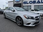 2016 Mercedes-Benz CLA250 4MATIC Coupe LOW MILEAGE NO ACCIDENT CLEAN. in Ottawa, Ontario