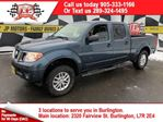 2014 Nissan Frontier SV in Burlington, Ontario
