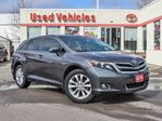 2016 Toyota Venza 4dr Wgn AWD LIMITED   COMING SOON in Toronto, Ontario