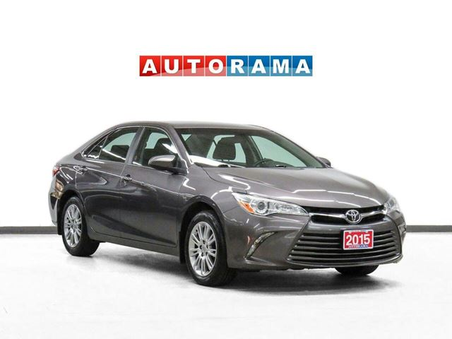 2015 TOYOTA Camry Backup Cam in North York, Ontario