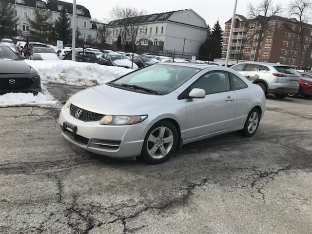 2011 Honda Civic SE Automatic|Air Conditioning|Value Priced in
