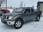 2008 Nissan Frontier SE 4WD in Cambridge, Ontario