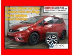 2015 Nissan Versa Note SR Sport Hayon *Jupes,Aileron,Mags 2 tons in Saint-Jerome, Quebec