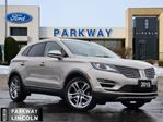 2015 Lincoln MKC AWD 4dr in Waterloo, Ontario