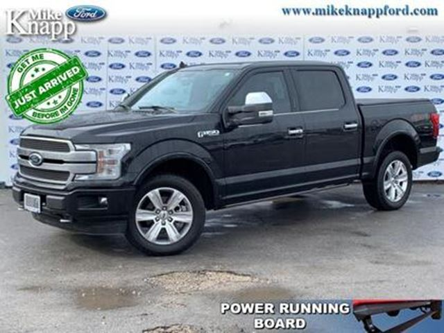 2018 Ford F-150           in