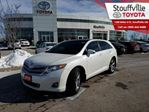 2016 Toyota Venza AWD V6  - Certified - Bluetooth - $183 B/W in Stouffville, Ontario
