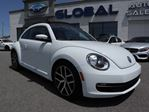 2016 Volkswagen New Beetle  Classic 1.8T 6sp at w/Tip NO ACCIDENT LOW KM. NAVI in Ottawa, Ontario