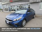 2020 Kia Forte LX AT Heated seats/heated steering/Android auto Ap in Mississauga, Ontario