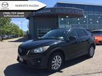 2014 Mazda CX-5 GS  - Sunroof -  Bluetooth -  Heated Seats - $156 in Barrie, Ontario