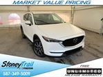 2017 Mazda CX-5 GT GT TECH - ONE OWNER / NAVIGATION in Calgary, Alberta