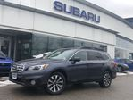2015 Subaru Outback Limited in Mississauga, Ontario