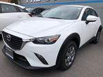 2016 Mazda CX-3 BACKUP CAM,BLUETOOTH !!! in Toronto, Ontario