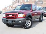 2008 Ford Ranger FX4 Off-Road 4X4 in Hamilton, Ontario