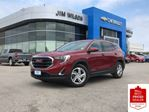 2018 GMC Terrain AWD SLE 2.0L TURBO SUNROOF NAVIGATION ONE OWNER in Orillia, Ontario