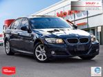 2009 BMW 3 Series 323i   2 SETS OF TIRES   LEATHER   MOONROOF in Thornhill, Ontario
