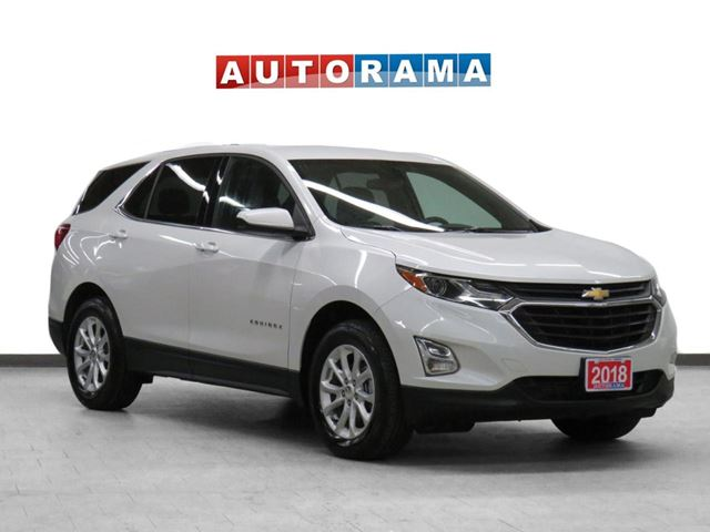 2018 Chevrolet Equinox LT AWD Backup Cam Heated Seats in