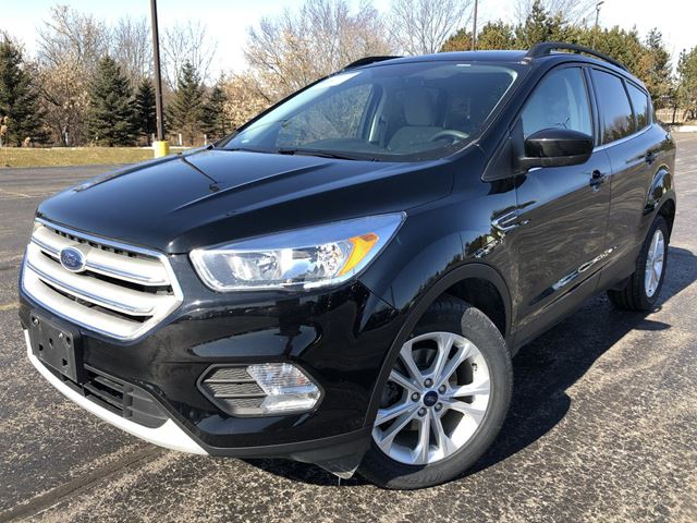 2018 FORD Escape SE in Cayuga, Ontario