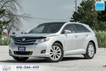 2013 Toyota Venza LE|AWD|Low KM|Leather|Backup Cam|Pano.Roof|Alloys in Toronto, Ontario
