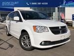 2015 Dodge Grand Caravan STOW'N'GO*BLUETOOTH*DVD*POWER GROUP*BACKUP CAMERA in Toronto, Ontario