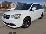 2017 Dodge Grand Caravan SXT Premium Plus in Fort Erie, Ontario