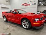 2006 Ford Mustang 2dr Conv GT LED lights Performance Exhaust & Tune in St George Brant, Ontario