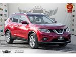 2016 Nissan Rogue SV, NO ACCIDENT, AWD, NAVI, 360 CAM, B.SPOT, 360 S in Toronto, Ontario