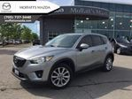 2015 Mazda CX-5 GT  - Leather Seats -  Sunroof - $183 B/W in Barrie, Ontario