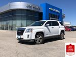 2015 GMC Terrain RARE V6! AWD SUNROOF NAVIGATION CHROME WHEELS in Orillia, Ontario