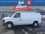 2012 Ford Econoline Commercial in New Glasgow, Nova Scotia