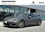 2018 Porsche Panamera Turbo S e-Hybrid in Woodbridge, Ontario