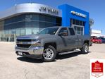 2017 Chevrolet Silverado 1500 2WD 5.3L MAX TRAILER PKG REAR CAMERA REMOTE START in Orillia, Ontario