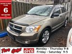 2008 Dodge Caliber SXT   Local Trade In   Auto   Alloys   AS IS in St Catharines, Ontario
